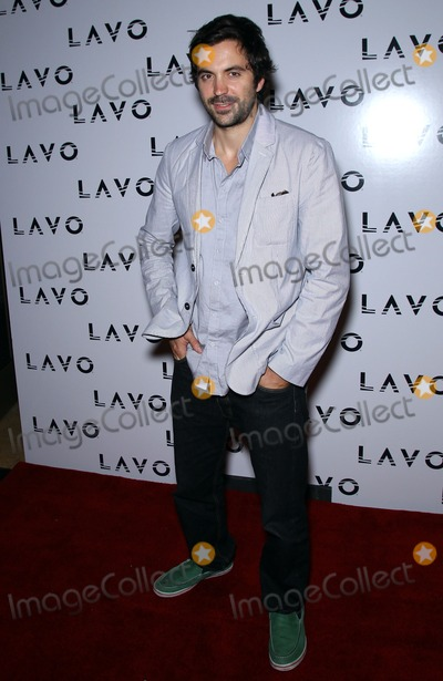 Rhys Coiro Photo - 17 September 2011 - Las Vegas Nevada - Rhys Coiro  Rhys Coiro hosts post fight party at Lavo inside the Palazzo Las Vegas   Photo Credit MJTAdMedia