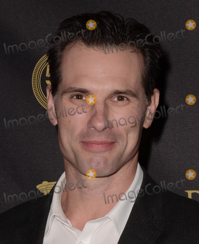 Austin Peck Photo - 07 November - Hollywood Ca - Austin Peck Arrivals for Days of Our Lives 50th Anniversary held Hollywood Palladium Photo Credit Birdie ThompsonAdMedia