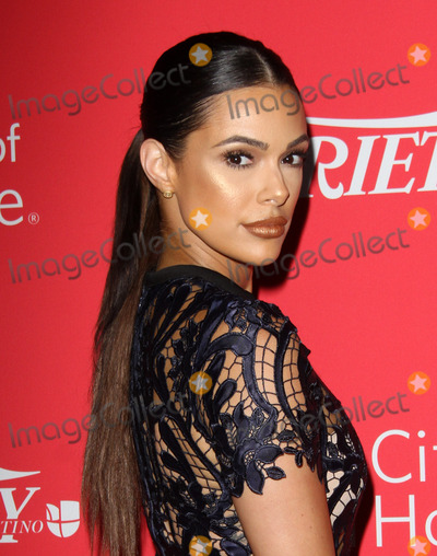 Anabelle Acosta Photo - 28 September 2016 - Beverly Hills California - Anabelle Acosta Variety Latinos 10 Latinos to Watch Event held at the London West Hollywood at Beverly Hills Photo Credit AdMedia