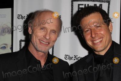 Arie Posin Photo - 3 March 2014 - Los Angeles California - Ed Harris Arie Posin THE FACE OF LOVE Premiere Screening Held at LACMA Photo Credit FSadouAdMedia