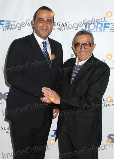 Sam Nazarian Photo - 03 May 2014 - Century City California - Sam Nazarian JDRF LAs 11th Annual Imagine Gala held at the Hyatt Regency Century Plaza Photo Credit Byron PurvisAdMedia