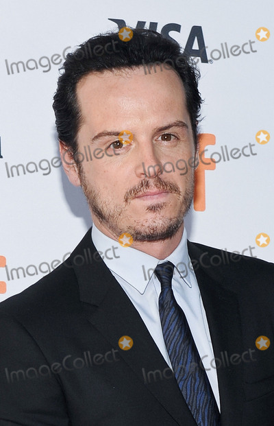Andrew Scott Photo - 11 September 2016 - Toronto Ontario Canada - Andrew Scott Denial Premiere - 2016 Toronto International Film Festival held at Princess of Wales Theatre Photo Credit Brent PerniacAdMedia