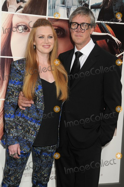 Alan Ruck Photo - 20 August 2014 - Hollywood California - Mireille Enos Alan Ruck If I Stay Los Angeles Premiere held at the TCL Chinese Theatre Photo Credit Byron PurvisAdMedia