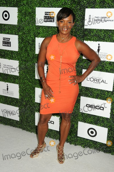 Vanessa Bell Calloway Photo - 27 February 2014 - Beverly Hills California - Chaka Khan 7th Annual ESSENCE Black Women in Hollywood Luncheon held at the Beverly Hills Hotel Photo Credit Byron PurvisAdMedia