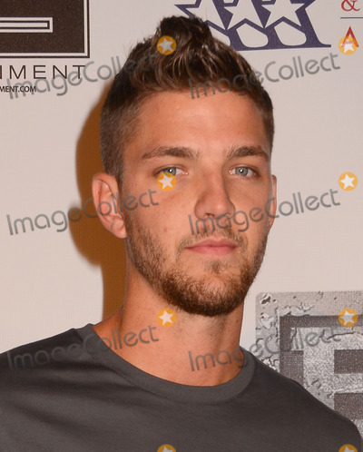 Chandler Parsons Photo - 15 July 2013 - Los Angeles Ca - Chandler Parsons 8th Annual BTE All-Star Celebrity Kick-Off Party at Playboy Mansion in Los Angeles Ca Photo Credit BirdieThompsonAdMedia