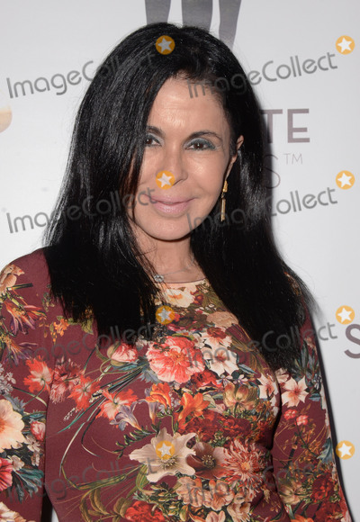 Maria Conchita Alonso Photo - 21 February 2016 - Los Angeles California - Maria Conchita Alonso Arrivals for the 2016 Satellite Awards held at InterContinental Hotel Photo Credit Birdie ThompsonAdMedia