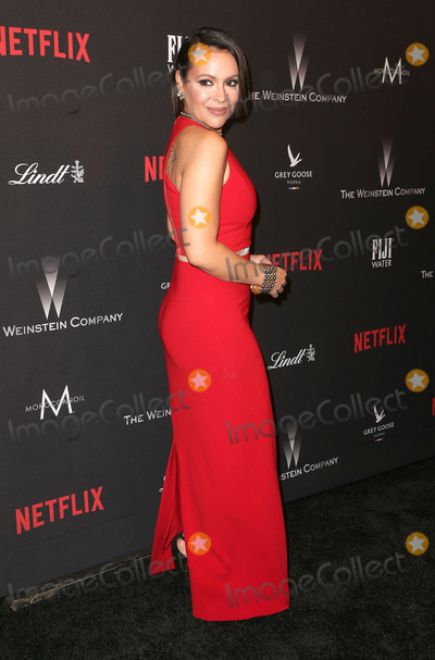 Alyssa Milano Photo - 08 January 2016 - Beverly Hills California - Alyssa Milano 2017 Weinstein Company And Netflix Golden Globes After Party held at the Beverly Hilton Photo Credit F SadouAdMedia