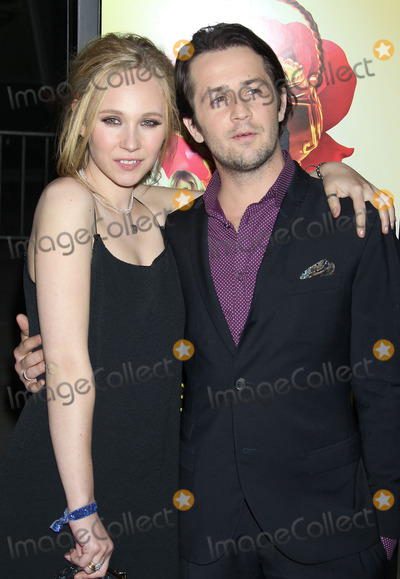 Juno Temple Photo - 21 March 2013 - Hollywood California - Juno Temple Michael Angarano The Brass Teapot Los Angeles Special Screening held at the ArcLight Hollywood Photo Credit Russ ElliotAdMedia