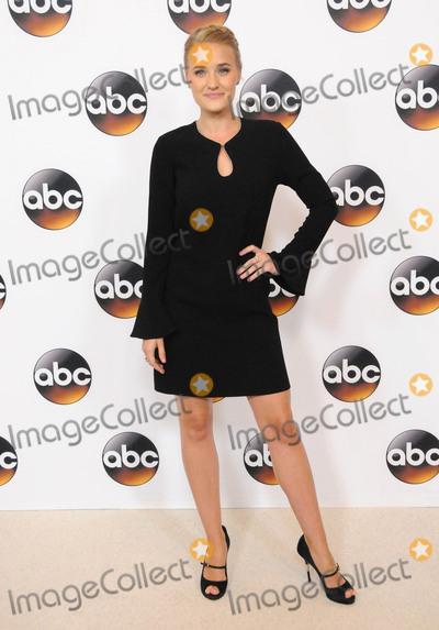 AJ Michalka Photo - 04 August 2016 - Beverly Hills California AJ Michalka 2016 Disney ABC TCA Summer Press Tour held at the Beverly Hilton Hotel Photo Credit Birdie ThompsonAdMedia