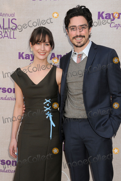 Michelle Mulitz Photo - 6 June 2015 - Los Angeles California - Michelle Mulitz Ben Feldman 14th Annual Chrysalis Butterfly Ball held at a Private Residence Photo Credit Byron PurvisAdMedia