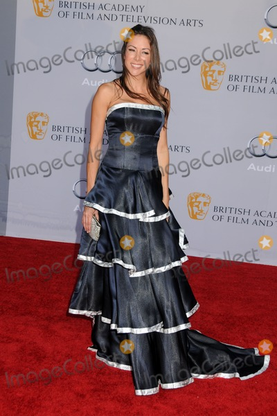 Arlene Tur Photo - 9 July 2011 - Los Angeles California - Arlene Tur BAFTA Brits to Watch Event held at the Belasco Theatre Photo Credit Byron PurvisAdMedia