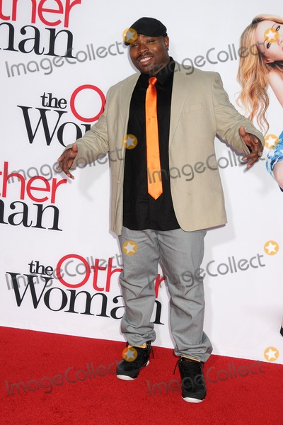 Page Kennedy Photo - 21 April 2014 - Westwood California - Page Kennedy The Other Woman Los Angeles Premiere held at the Regency Village Theatre Photo Credit Byron PurvisAdMedia