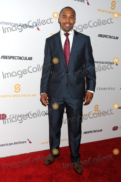Andre Ward Photo - 18 May 2014 - Century City California - Andre Ward 29th Anniversary Sports Spectacular Gala held at the Hyatt Regency Century Plaza Hotel Photo Credit Byron PurvisAdMedia