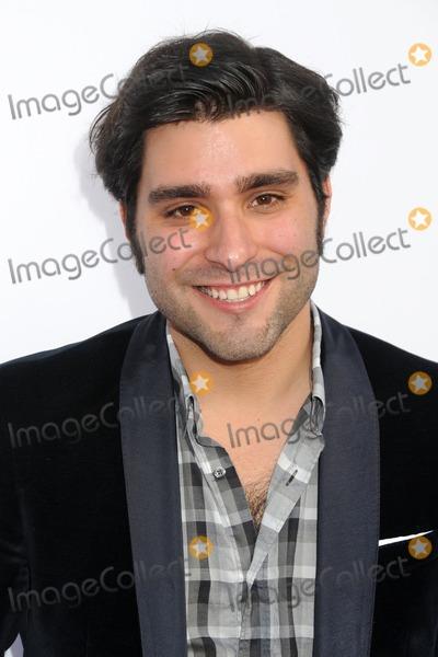 Jordan Vogt-Roberts Photo - 28 May 2013 - Hollywood California - Jordan Vogt-Roberts The Kings Of Summer Los Angeles Premiere held at Arclight Cinemas Photo Credit Byron PurvisAdMedia