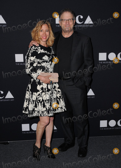 Albert Brooks Photo - 14 May 2016 - Los Angeles California - Albert Brooks Arrivals for the MOCA Gala 2016 held at The Geffen Contemporary at MOCA Photo Credit Birdie ThompsonAdMedia