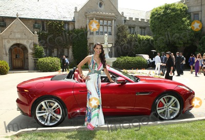 Raquel Pomplun Photo - 09 May 2013 - Holmby Hills California - 2013 Playmate Of The Year Raquel Pomplun Playboys 2013 Playmate Of The Year Luncheon Honoring Raquel Pomplun held at the Playboy Mansion Photo Credit Russ ElliotAdMedia