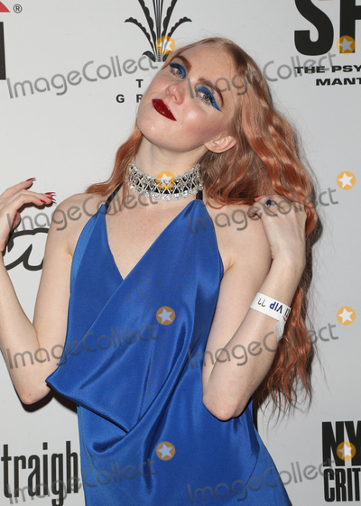 Ally Hilfiger Photo - 05 April 2017 - Los Angeles California - Ally Hilfiger SHOT The Psycho-Spiritual Mantra of Rock held at Pacific Theatres at The Grove Photo Credit AdMedia