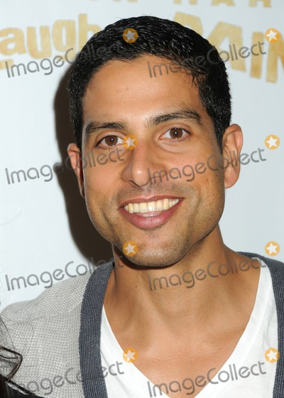 Adam Rodrguez Photo - 7 September 2011 - West Hollywood California - Adam Rodrguez Kevin Harts Laugh At My Pain Los Angeles Premiere held at the Pacific Design Center Photo Credit Byron PurvisAdMedia