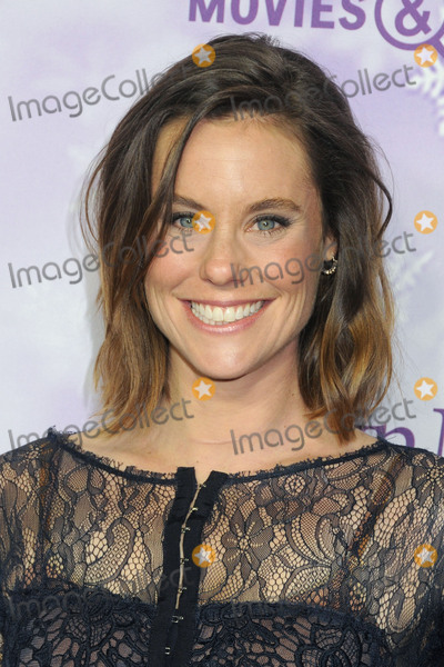 Ashley Williams Photo - 8 January 2016 - Pasadena California - Ashley Williams Hallmark Channel Winter 2016 Television Critics Association Press Tour held at Tournament House Photo Credit Byron PurvisAdMedia