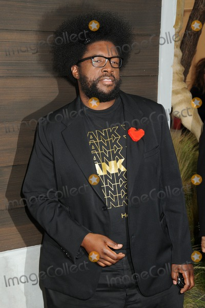 Ahmir Khalib Thompson Photo - 8 June 2013 - Culver City California - Questlove Ahmir-Khalib Thompson 2013 Spike TV Guys Choice Awards held at Sony Pictures Studios Photo Credit Byron PurvisAdMedia