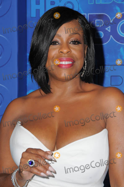Niecy Nash Photo - 18 September 2016 - Los Angeles California - Niecy Nash HBO Post Award Reception following the 68th Primetime Emmy Awards held at the Pacific Design Center Photo Credit Byron PurvisAdMedia