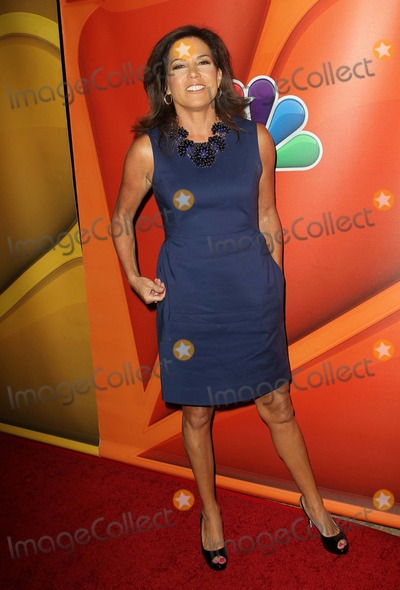 2013 - Beverly Hills  California - Michele Tafoya  NBC Universal 2013Michele Tafoya 2013