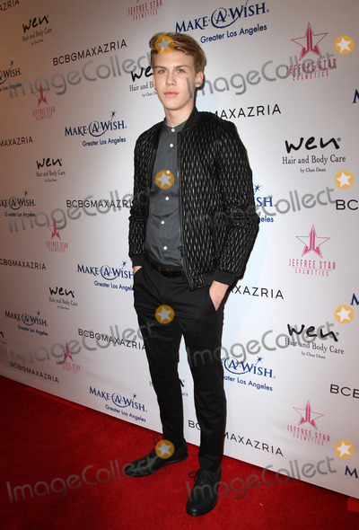 Aidan Alexander Photo - 24 August 2016 - Hollywood California - Aidan Alexander Make-A-Wish Greater Los Angeles Fashion Fundraiser held at the Taglyan Cultural Complex in Hollywood Photo Credit AdMedia