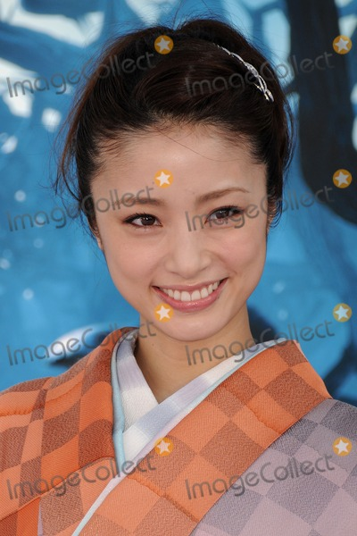 Aya Ueto Photo - 28 May 2014 - Hollywood California - Aya Ueto Maleficent Los Angeles Premiere held at The El Capitan Theatre Photo Credit Byron PurvisAdMedia