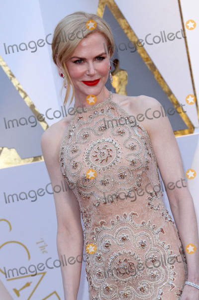 Nicole Kidman Photo - 26 February 2017 - Hollywood California - Nicole Kidman 89th Annual Academy Awards presented by the Academy of Motion Picture Arts and Sciences held at Hollywood  Highland Center Photo Credit AdMedia