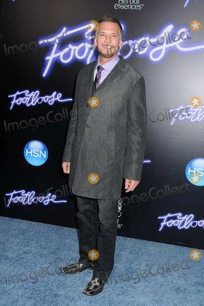 Kenny Loggins Photo - 3 October 2011 - Westwood California - Kenny Loggins Footloose Los Angeles Premiere held at the Regency Village Theatre Photo Credit Byron PurvisAdMedia