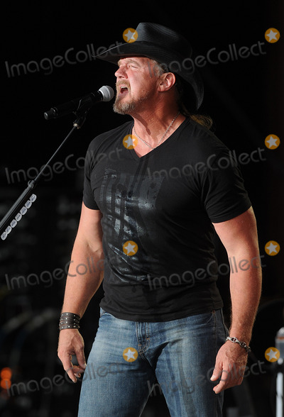 Trace Adkins Photo - 20 July 2013 - Morristown OH - Country music artist TRACE ADKINS performs at Day 3 of the 37th Annual Jamboree In The Hills 2013 also known as the Super Bowl of Country Music  Photo Credit Jason L NelsonAdMedia