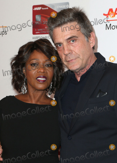Alfre Woodard Photo - 06 February 2017 - Beverly Hills California - Alfre Woodard Roderick Spencer AARP 16th Annual Movies For Grownups Awards held at the Beverly Wilshire Four Seasons Hotel Photo Credit F SadouAdMedia