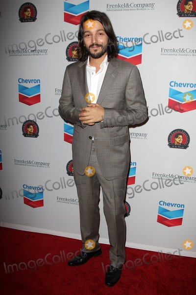Cesar Chavez Photo - 27 March 2014 - Los Angeles California - Diego Luna The Cesar Chavez Foundations 2014 Legacy Awards Dinner Los Angeles Gala Dinner Held at Millennium Biltmore Hotel Photo Credit FSadouAdMedia