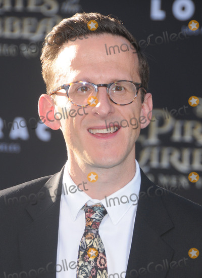 Adam Brown Photo - 18 May 2017 - Hollywood California - Adam Brown Premiere Of Disneys Pirates Of The Caribbean Dead Men Tell No Tales at Dolby Theatre in Hollywood Photo Credit Birdie ThompsonAdMedia