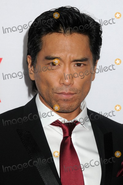 Peter Shinkoda Photo - 2 April 2015 - Los Angeles California - Peter Shinkoda Marvels Daredevil Los Angeles Season Premiere held at Regal Cinemas LA Live Photo Credit Byron PurvisAdMedia