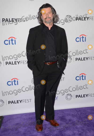 Ronald D Moore Photo - 12 March 2015 - Hollywood California - Ronald D Moore  Paleyfest 2015 honors Starzs Outlander held at The Dolby Theater Photo Credit Birdie ThompsonAdMedia