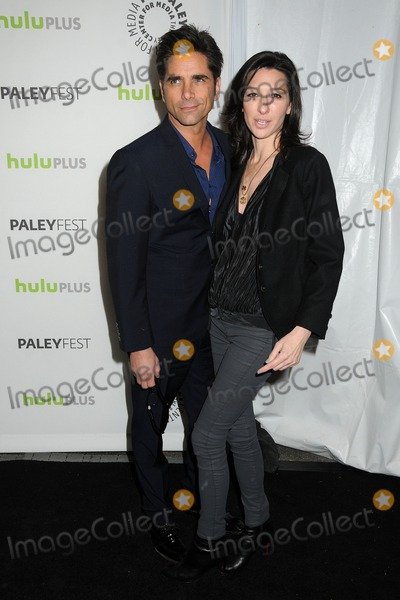 John Stamos Photo - 6 March 2013 - Beverly Hills California - John Stamos Ali Adler 30th Annual Paley Fest - The New Normal held at the Saban Theatre Photo Credit Byron PurvisAdMedia