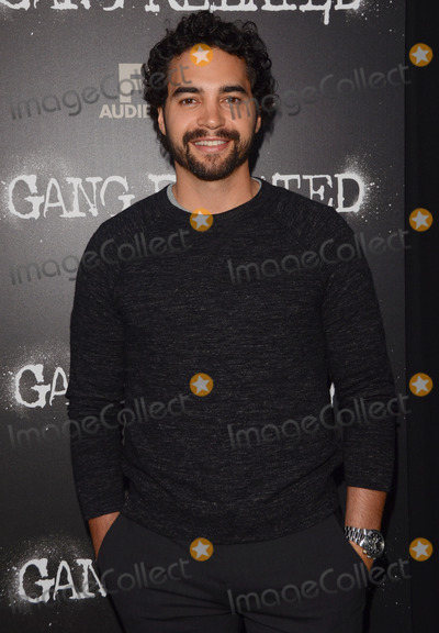 Ramon Rodriguez Pictures and Photos