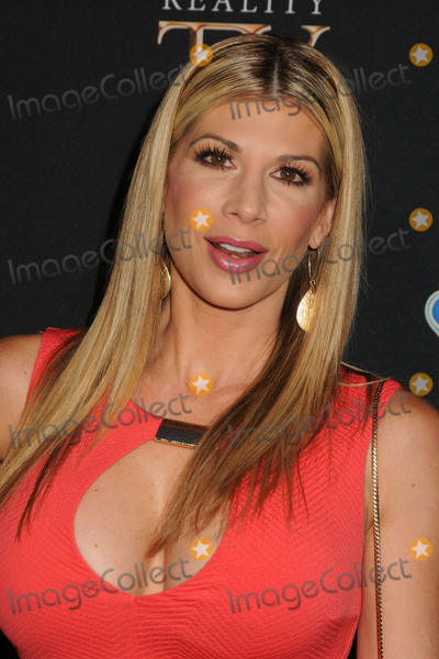Alexis Bellino Photo - 13 May 2015 - Hollywood California - Alexis Bellino 3rd Annual Reality TV Awards held at The Avalon-Hollywood Photo Credit Byron PurvisAdMedia
