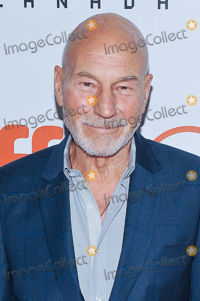 Patrick Stewart Photo - 11 September 2015 - Toronto Ontario Canada - Patrick Stewart The Martian Premiere - 2015 Toronto International Film Festival held at  Roy Thomson Hall Photo Credit Brent PerniacAdMedia