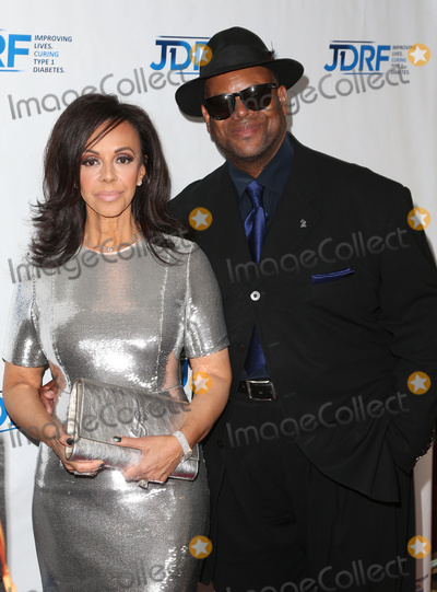 Jimmy Jam Photo - 22 April 2017 - Beverly Hills California - Lisa Harris and Jimmy Jam JDRF LA Chapters Imagine Gala held at The Beverly Hilton Hotel Photo Credit AdMedia