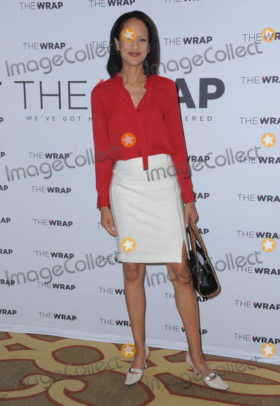 Ann Marie Photo - 21 October 2016 - Beverly Hills California Anne-Marie Johnson The Wraps 2016 Power Women Breakfast held at The Montage Beverly Hills Photo Credit Birdie ThompsonAdMedia