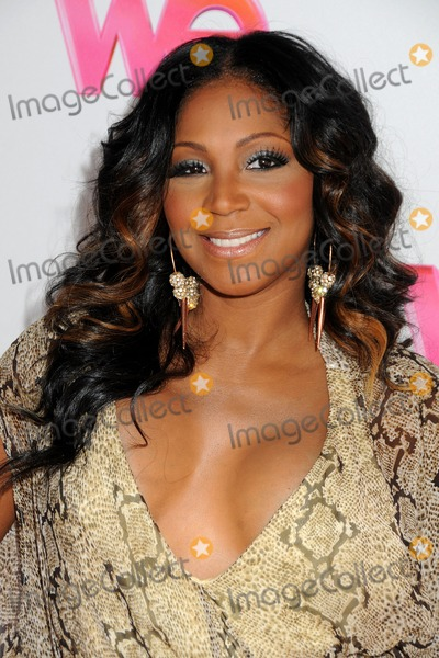 Trina Braxton Photo - 28 May 2011 - Los Angeles California - Trina Braxton Braxton Family Values Reunion Special Taping held at Occidental Studios Photo Credit Byron PurvisAdMedia