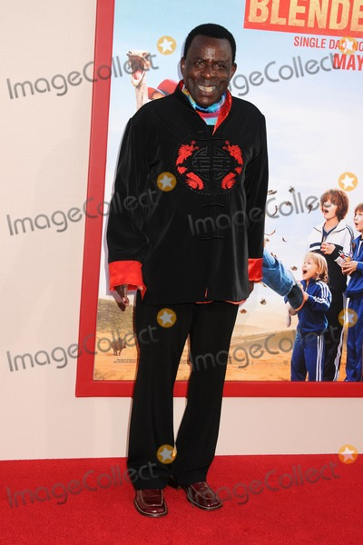 Abdoulaye NGom Photo - 21 May 2014 - Hollywood California - Abdoulaye NGom Blended Los Angeles Premiere held at the TCL Chinese Theatre Photo Credit Byron PurvisAdMedia