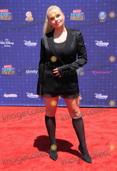 Alli Simpson Photo - 29 April 2017 - Los Angeles California - Alli Simpson 2017 Radio Disney Music Awards held at Microsoft Theater in Los Angeles Photo Credit Birdie ThompsonAdMedia