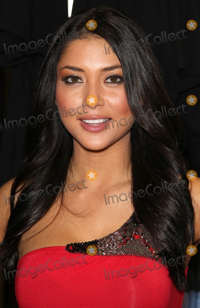 Arianny Celeste Photo - 03 December 2010 - Las Vegas, Nevada - Arianny Celeste.  Arianny Celeste signs copies of the November 2010 Playboy at the Playboy
