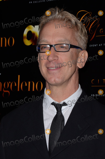 Andy Dick Photo - 15 February 2016 - Beverly Hills California - Andy Dick Arrivals for the 2016 City Gala held at The Playboy Mansion Photo Credit Birdie ThompsonAdMedia