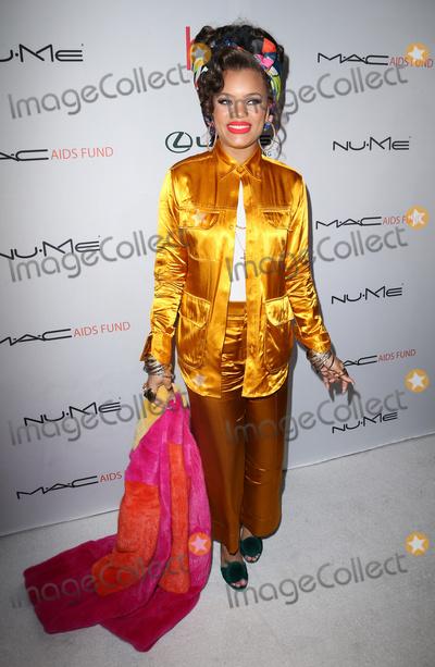 Andra Day Photo - 19 February 2017 - Hollywood California - Andra Day 3rd Annual Hollywood Beauty Awards held at Avalon Hollywood Photo Credit AdMedia