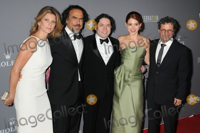 Alejandro Inarritu Photo - 30 September 2013 - Los Angeles California - Maria Eladia Hagerman Alejandro Inarritu Gustavo Dudamel Eloisa Maturen LA Philharmonics Walt Disney Concert Hall 10th Anniversary Celebration held at the Walt Disney Concert Hall Photo Credit Byron PurvisAdMedia