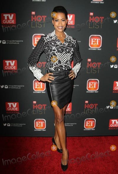 Kearran Giovanni Photo - 4 November 2013 - Hollywood California - Kearran Giovanni TV Guide Magazine Annual Hot List Party held at The Emerson Theatre Photo Credit Kevan BrooksAdMedia